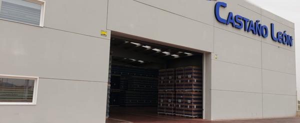 Logística y almacenaje de Mercancías